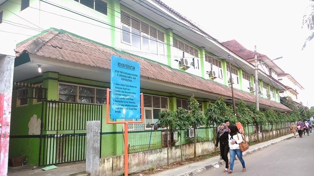 Kontrak Gedung E Akan Berakhir, NR Direncanakan Kuliah Malam Kembali