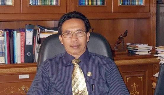 Pendaftaran Bakal Calon Rektor Untirta Sepi Peminat